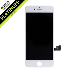 Platinum Plus LCD Assembly for use with iPhone 7 Plus (White)