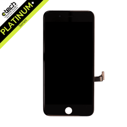 Platinum Plus LCD Assembly for use with iPhone 7 Plus (Black)