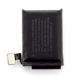 Battery for use with iwatch 3 - 42mm