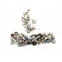 Screw Set - for use with iPhone X