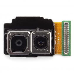 Rear Camera for use with Samsung Galaxy Note 9 (N960F)
