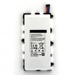 Battery for use with  Galaxy Tab E 7.0 Lite