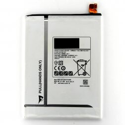 Battery for use with  Galaxy Tab S2 8.0