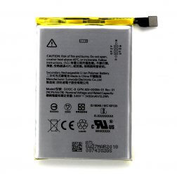 Battery for use with Google Pixel 3 5.5