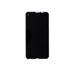 LCD/Digitizer w/Frame for use with LG V20 (Black)