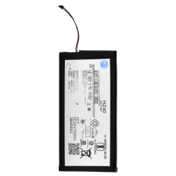 Battery for use with Motorola Moto Z2 Play XT 1710