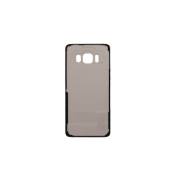 Back Cover for use with Samsung Galaxy S8 Active (White)
