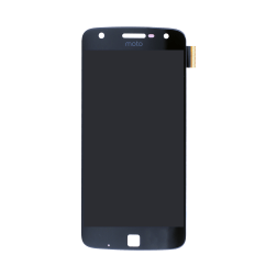 LCD/Digitizer for use with Motorola Moto Z Play Droid XT1635 (Black)