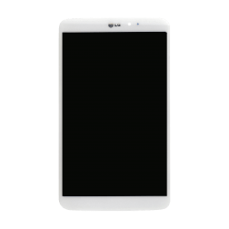 LCD/Digitizer for use with LG G Pad X 8.0 V520 V521WG (White)