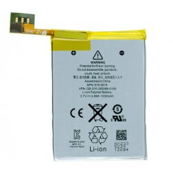 Battery for use with iPod Touch Gen 5