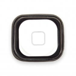 Home Button for use with iPod Touch 5 (White)