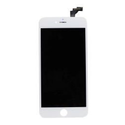 Premium LCD Assembly for use with iPhone 6 Plus (White)