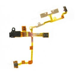 Headphone Jack Assembly, Black for use with iPhone 3G & 3GS