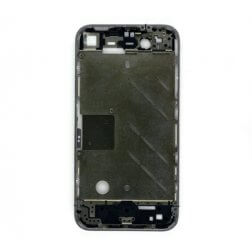 Mid Frame and Bezel, Verizon/Sprint for use with iPhone 4