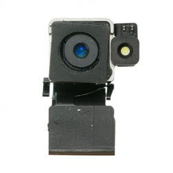 Rear Facing Camera for use with iPhone 4S