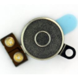 Vibrator for use with iPhone 4S