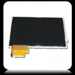 PSP-2000 (PlayStation Portable Slim) LCD Screen