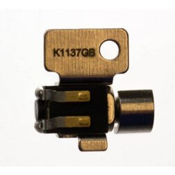 Vibrator Motor for use with iPhone 5C