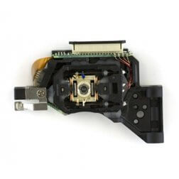 G2R2 - Single laser lens for use with XBOX 360 Slim