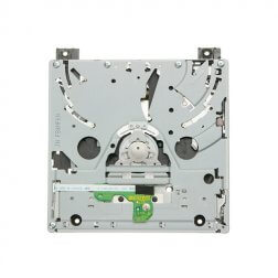 DVD Drive for use with Nintendo Wii Consoles D2B (VB102C)