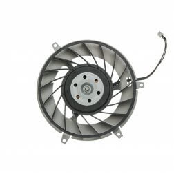 Cooling Fan for use with PS3 Fat Consoles (1st Generation)