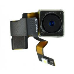 Rear Camera for use with iPhone 5