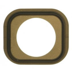 Home Button Gasket for use with the iPhone 5S, iPhone SE