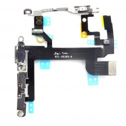 Power Volume Flex for use with iPhone 5SE