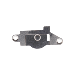 Home button bracket for use with iPhone 5S/SE