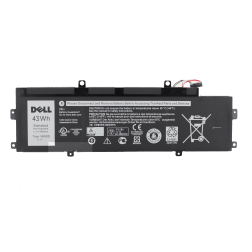 Battery for use with Dell Chromebook 3120