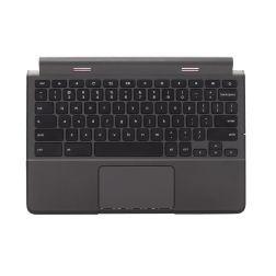 Keyboard (with Palmrest & Trackpad) for Dell Chromebook 3120