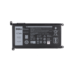 Battery for use with Dell Chromebook 3180