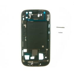 Front Housing for use with Samsung Galaxy S3 AT&T/T-Mobile I747/T999