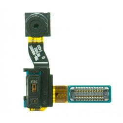 Front camera and proximity sensor for use with Samsung Galaxy Note 3 N900