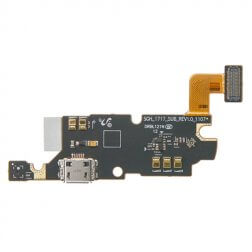 Charging Dock with Flex Cable for use with Samsung Galaxy Note AT&T i717
