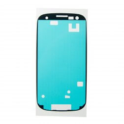 Front Housing Adhesive for use with Samsung Galaxy S3 i9300