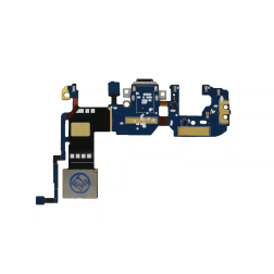 Charge Port Flex Cable G955U (U.S Version)  for use with Samsung Galaxy S8 Plus