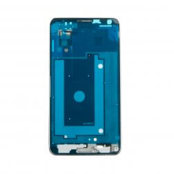 Front Housing for use with Samsung Galaxy Note 3 N900A/ N900T (AT&T/ T- Mobile)
