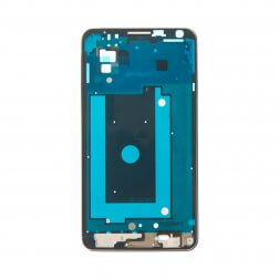 Front Housing for use with Samsung Galaxy Note 3 N900P/ N900V (Sprint/ Verizon)