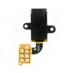 Headphone Jack Flex Cable for use with Samsung Galaxy S5