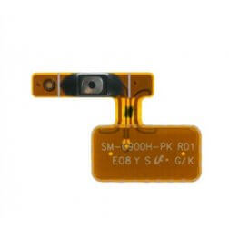 Power Button Flex Cable for use with Samsung Galaxy S5