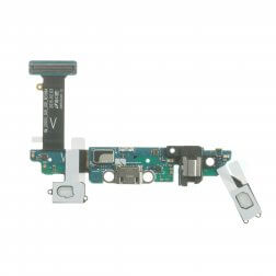 Charging Port Flex Cable for use with Samsung Galaxy S6 G920V