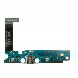 Charging Port Flex Cable for use with Samsung Galaxy Note Edge N915T