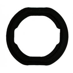 Rubber Home Button Gasket for use with iPad Air