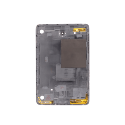 Rear Cover Housing for use with Samsung Galaxy Tab A 8.0 T-Mobile (Gray)