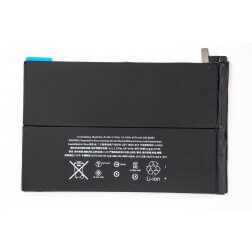 Battery for use with iPad Mini 3