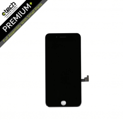 Premium Plus LCD Full Assembly for use with iPhone 8 (Black)