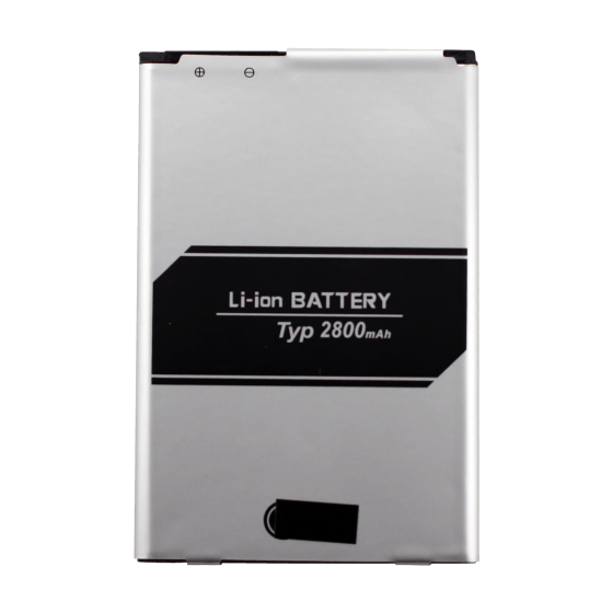 Battery for use with LG K10 2018