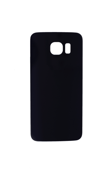 Back Cover for use with Samsung S6 Active (Black)