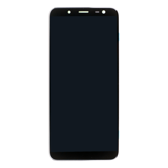 LCD/ Digitizer for use with Galaxy J6 (Black)